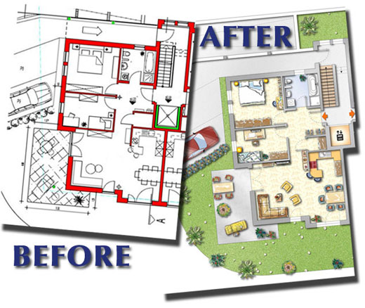 Online floor plan design for Online floor plan designer